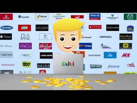 How to Get cashback for shopping online