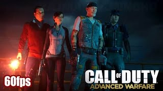Call of Duty Advanced Warfare - Exo Zombies Havoc Trailer (60fps) [1080p] TRUE-HD QUALITY