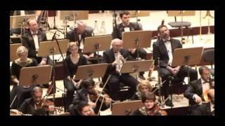 Mascagni Intermezzo from Cavalleria Rusticana Qatar Philharmonic Orchestra Michalis