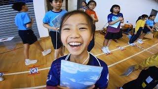 Publication Date: 2018-03-17 | Video Title: 【精華片段】全港分區小學跳繩比賽2018 - 九龍北、港島東
