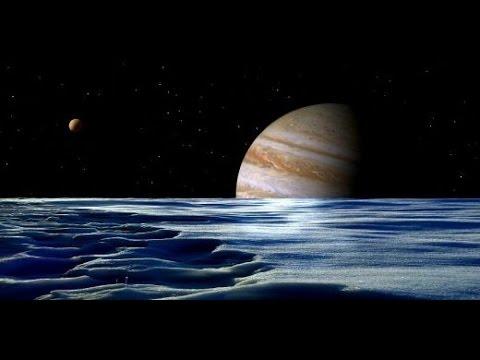 La Nasa a découvert un océan sur l'une des lunes de Jupiter
