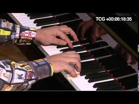 Nuages - Leçon de piano d'Antoine Hervé