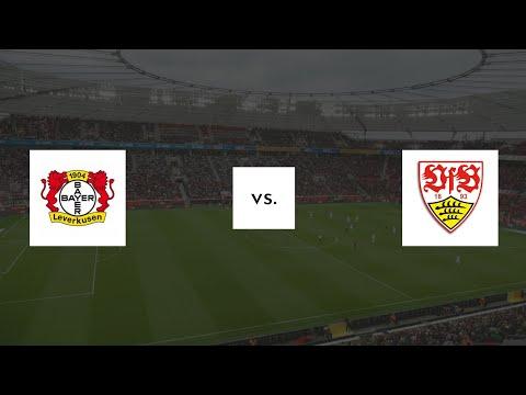 Bayer Leverkusen - VFB Stuttgart 0:1 | 28.04.2018 | Bundesliga