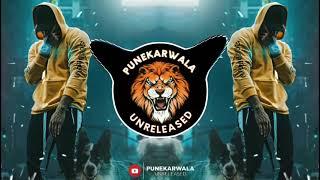 Hawa Hawa Ye Hawa    Private Halgi Mix    Dj Ajinkya AB    Punekarwala Unreleased