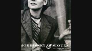 MORRISSEY & SIOUXSIE -