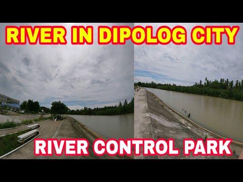 RIVER IN DIPOLOG