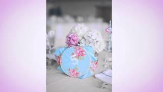 Сундук для денег на свадьбу бирюзовый Gilliann Mystery BOX060