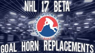 nhl 17 beta ahl horn replacements