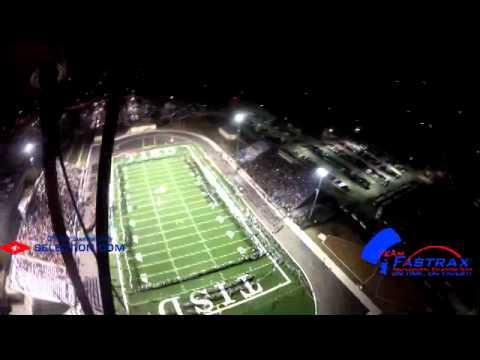 Tomball High School Football