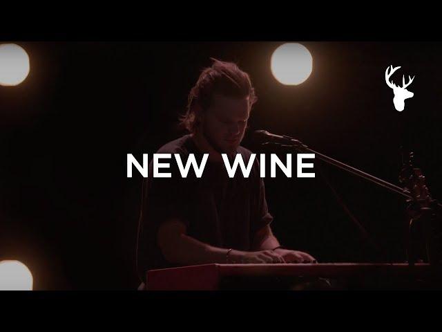 New Wine + Resurrecting- Peter Mattis | Bethel Music Worship