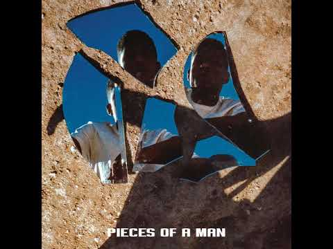 Mick Jenkins - Pieces of a Man [Full Album]