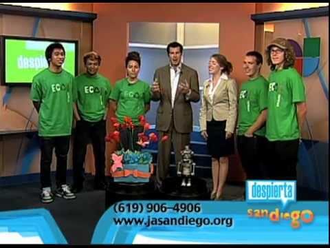 Despierta San Diego Eco-Eventerprise