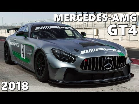 mercedes amg gt4 2018 youtube. Black Bedroom Furniture Sets. Home Design Ideas