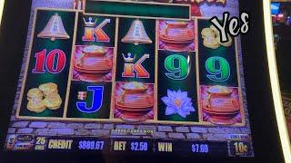Gambar cover Happy & Prosperous Bonuses 11/30/19