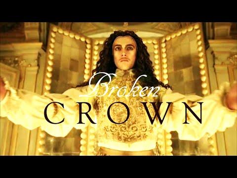 Broken Crown | Versailles