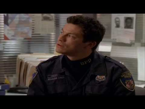 The Wire - McNulty has a theory