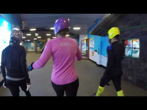 Ice Warrior Challenge VII - Dubai 2016