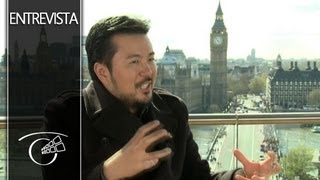 Fast & Furious 6 - Entrevista Justin Lin  VOSE
