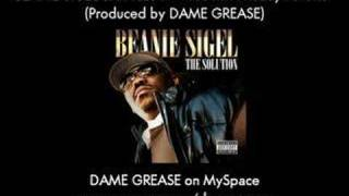 Watch Beanie Sigel You Aint Ready For Me video