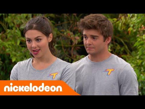 I Thunderman | Gioco di squadra | Nickelodeon