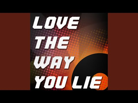Love the Way You Lie (A Tribute to Eminem and Rihanna) mp3