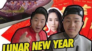 DO YOU CELEBRATE LUNAR NEW YEAR?