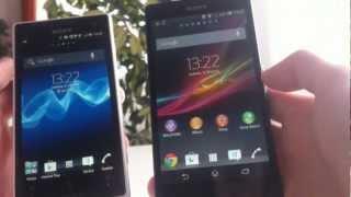 Ukázka NFC v praxi mezi smartphony s Androidem