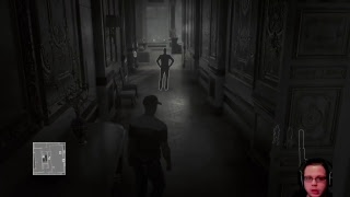 Hitman gameplay 17 Paris escalation begins