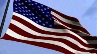 United States Flag waving in the wind Copy.wmv