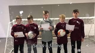 YFS Christmas Song 2018