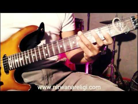 Melodi Lagu SECANGKIR KOPI Video Cover Tutorial Melodi Dangdut Termudah