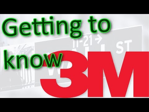 Getting To Know: The 3M Company