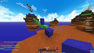 Fly, scaffold, (ETC) -Hypixel Bedwars