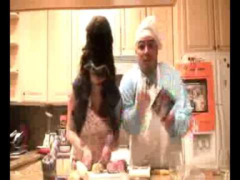 """Mr. Y The Baker """"Freshly Baked"""" thumbnail"""
