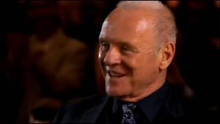 André Rieu premieres Anthony Hopkins waltz in Vienna