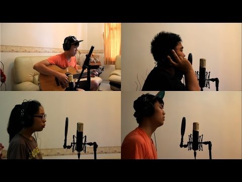Christopher Devin feat.  Ryno & Clarissa - Galau (by Yovie & Nuno)