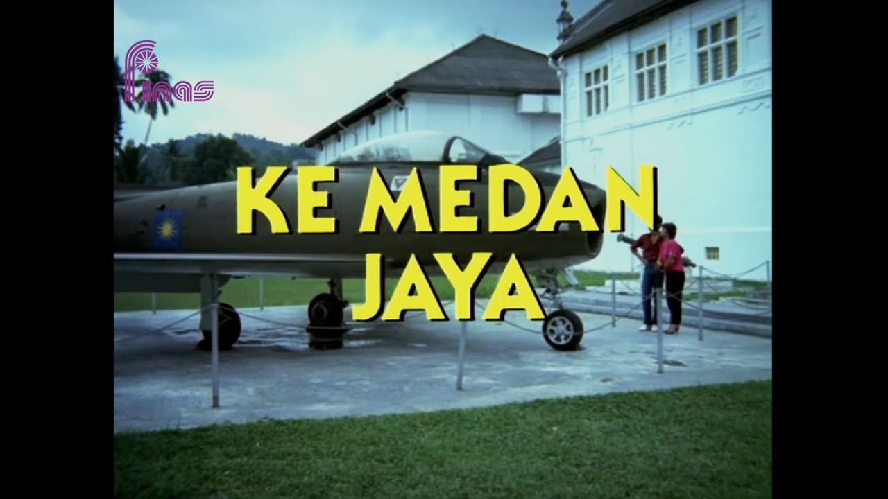 "Download RETROSPEKTIF : ""Ke Medan Jaya (1983)"