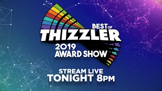 Best Of Thizzler 2019 || The award show for Northern California hip-hop