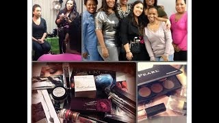 MakeupbyRenRen's Makeup 101 class/impressions Thumbnail
