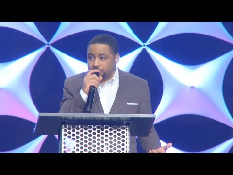 Pastor Smokie Norful - 5 Roles of a Husband | Rules of Engag