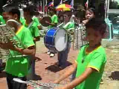mendez cavite (panungyan lyre and drums band)