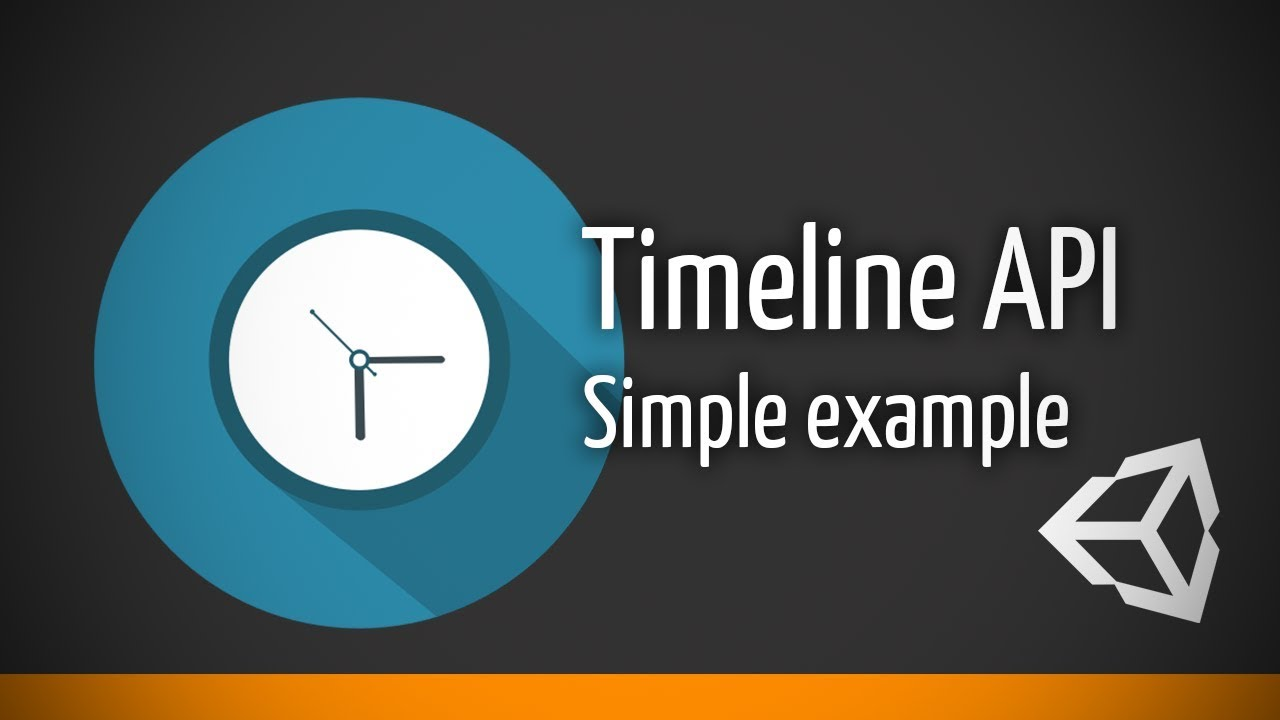 Unity Timeline Scripting - Custom Playables, Tracks and Clips   Unity and  C#   Tutorial