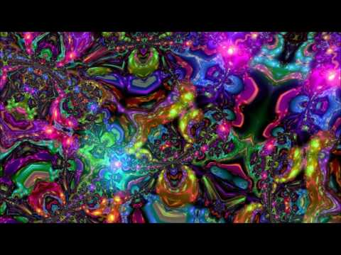 Dj DrydeN - Fusion (Psychedelic Trance mix)