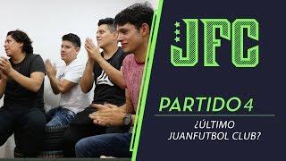 PARTIDO 4 |JUANFUTBOL CLUB