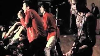 The Clash - Garageland Live 1977