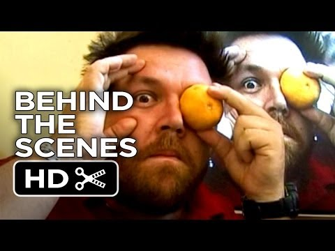 Shaun of the Dead Behind the Scenes - Read Through (2004) - Simon Pegg, Nick Frost Movie HD