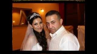 свадебные фотографии Мераба♥Хатуны 09.04.2011