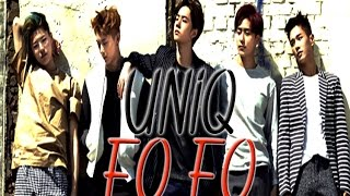 Watch Uniq Eo Eo video