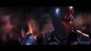 THE BATMAN - Teaser Trailer #2 (2018) [HD] (Ben Affleck, Joe Manganiello, Eva Green, JK Simmons)