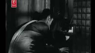 R.D.Burman plays mouth organ in background score of Solva Saal 1958